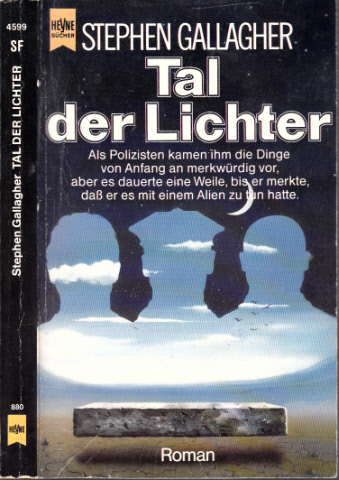 Tal der Lichter - Science Fiction
