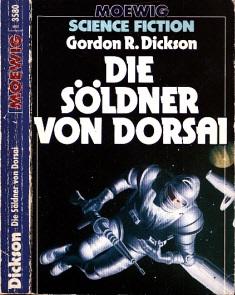 Die Söldner von Dorsai