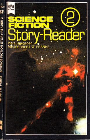 Science Fiction Story Reader 2
