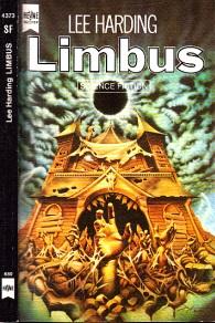 Limbus - Science Fiction Roman