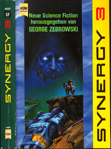Synercy 3 - Neue Science Fiction