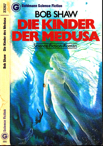 Die Kinder der Medusa - Science Fiction-Roman