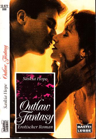 Outlaw Fantasy - Erotischer Roman