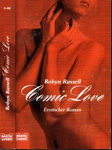 Comic Love - Erotischer Roman