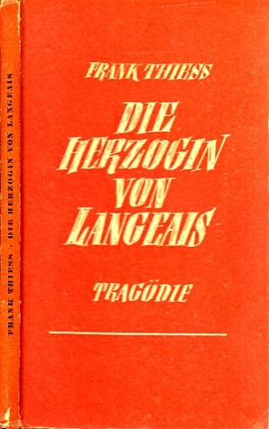 Die Herzogin von Langeais - Tragödie