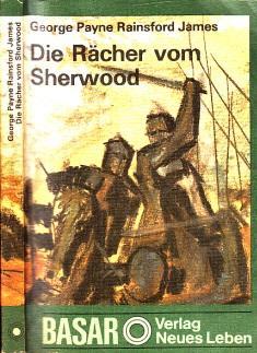 Die Rächer vom Sherwood