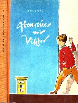 Abenteuer mit Viktor Illustrationen Peter Dittrich