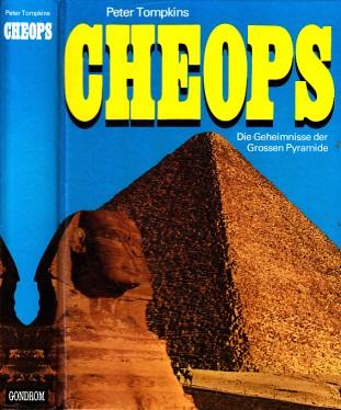 Cheops - Die Geheimnisse der Grossen Pyramide