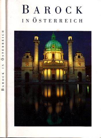 Barock in Österreich - Auf den Spuren des Johann Bernhard Fischer von Erlach - Die großen Wege Nr. 3 Fotos: Kurt-Michael Westermann - Idee: Scholz & Friends 0