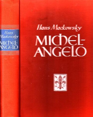 Michelangelo Mit 125 Abbildungen