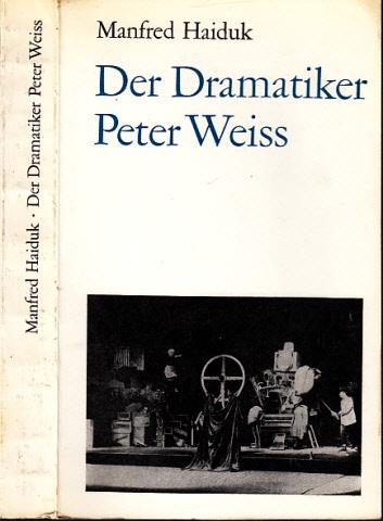 Der Dramatiker Peter Weiss 0