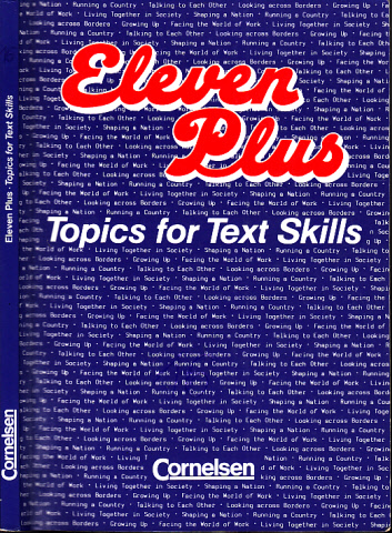 Eleven Plus - Topics for Text Skills 0