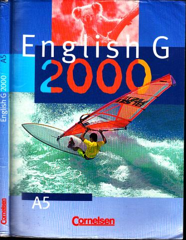 English G 2000 A 5 für das 9. Schuljahr an Gymnasien