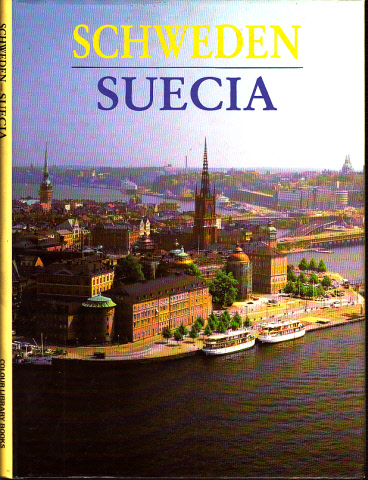 Schweden - Suecia 0