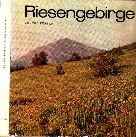 Das Riesengebirge / Krkonose 0