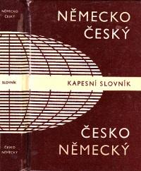 Nemesko-Cesky a Cesko-Nemecky kapesni Slovnik 0