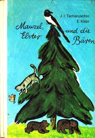 Mauzel, Elster und die Bären 0