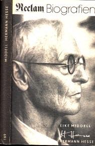 Hermann Hesse - Die Bilderwelt seines Lebens Reclam Biografien