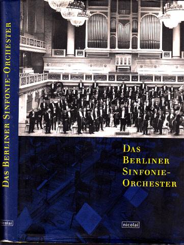 Das Berliner Sinfonie-Orchester 0