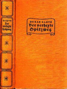 Der verhexte Spitzweg - Ein heiterer Münchner Roman