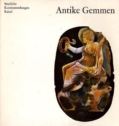 Antike Bronzen - Kataloge der Staatliche Kunstsammlungen Kassel Nr. 4