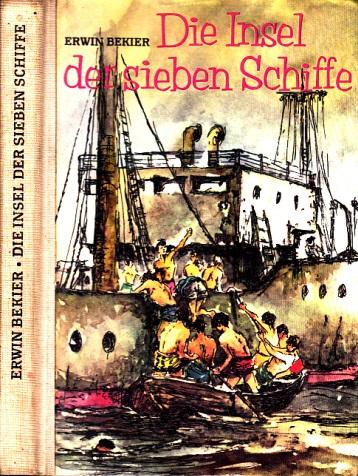 Die Insel der sieben Schiffe