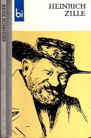Heinrich Zille Mit 86 Abbildungen