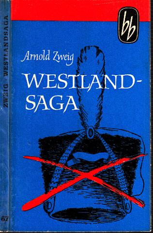 Westlandsaga - Eine Chronik