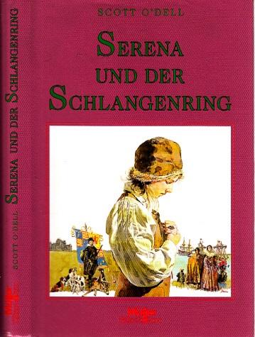 Serena und der Schlangenring