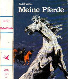 Meine Pferde - Ein Leben mit Pferden