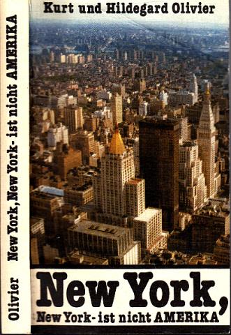 New York, New York - ist nicht Amerika