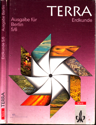 Terra Erdkunde 5/6 - Ausgabe für Berlin