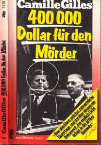 400000 Dollar für den Mörder - Die Enthüllungen des Jose Luis Romero
