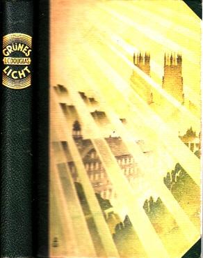 Grünes Licht Einzig berechtigte Übersetzung von Karl Döhring