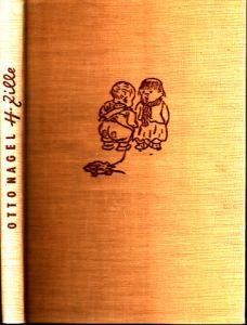 H. Zille - Veröffentlichung der Deutschen Akademie der Künst