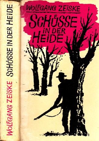 Schüsse in der Heide - Kriminalroman