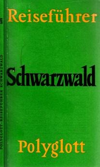 Polyglott-Reiseführer Schwarzwald