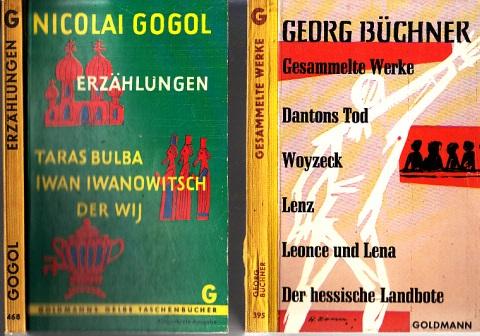 Gesammelte Werke - Erzählungen - 2 Bücher
