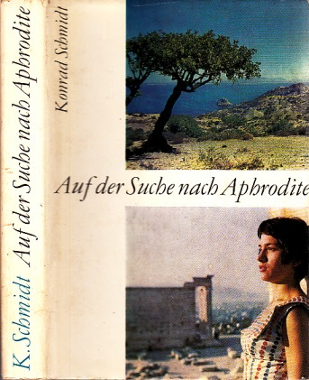Auf der Suche nach Aphrodite - Eine Zypernreise