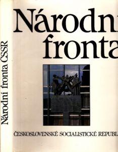 Národni fronta - Ceskoslovenske socialisticke Republiky