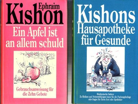 Hausapotheke für Gesunde - Ein Apfel ist an allem Schuld Mit Zeichnungen von Rudolf Angerer und istrierl von Brian Bagnall