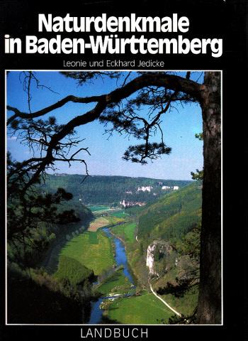 Naturdenkmale in Baden-Württemberg