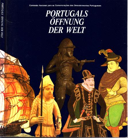 Portugals Öffnung der Welt