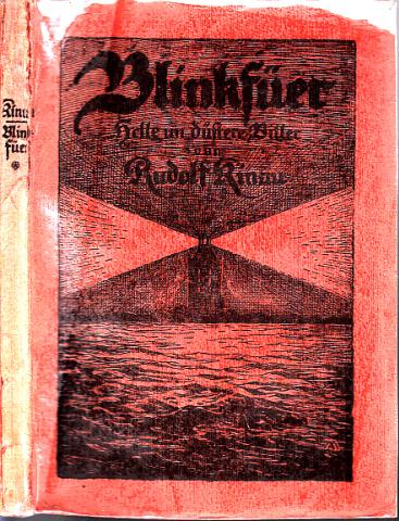 Blinkfüer - Helle und düstere Biller
