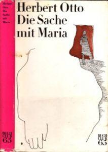 Die Sache mit Maria