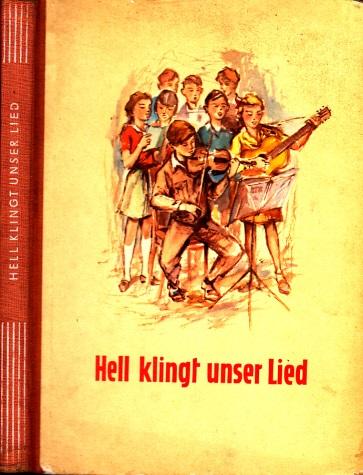 Hell klingt unser Lied - für die 5. und 6. Klasse Illustrationen: Werner Kulle