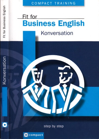 Fit for Business English - Konversation