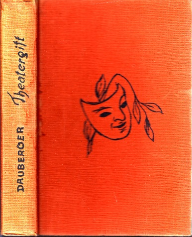 Theatergift - Roman einer unschönen Frau