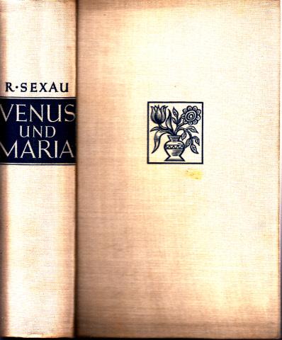 Venus und Maria