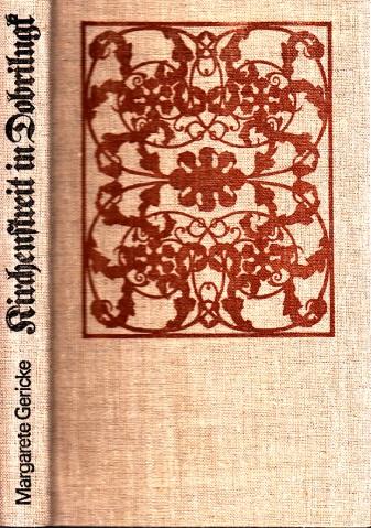 Kirchenstreit in Dobrilugk - Drei historische Erzählungen